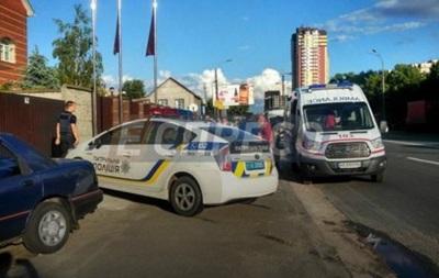 У Києві на СТО вибухнув газ, четверо постраждалих