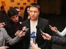 В НУ-НС назвали цель блокирования работы Верховной Рады