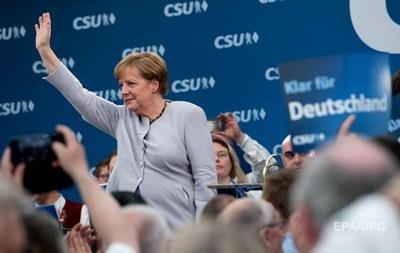Меркель заявила, що США вже не настільки надійні