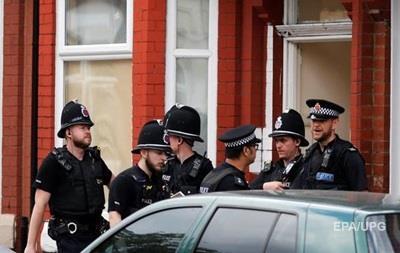 Теракт у Манчестері: затриманий 14-й підозрюваний