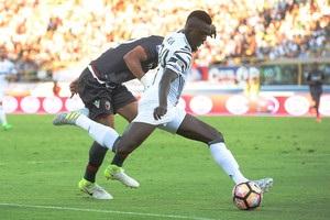 Серія А: Рома завоювала срібні медалі в останньому матчі Тотті