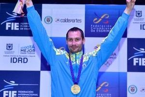 Богдан Нікішин здобув перемогу на Гран-прі в Колумбії