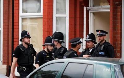 Затримано 16-го підозрюваного у справі про теракт у Манчестері