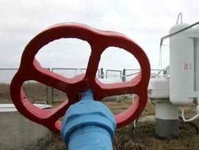 Украинская делегация отбыла для ведения газовых переговоров в Москву и Брюссель