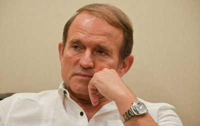 Медведчук прокомментировал  антироссийские действия  Киева