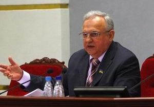 Донецкий губернатор предложил ввести двойное гражданство