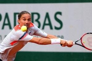 Рейтинг ATP: українці втратили свої позиції, топ-10 без змін