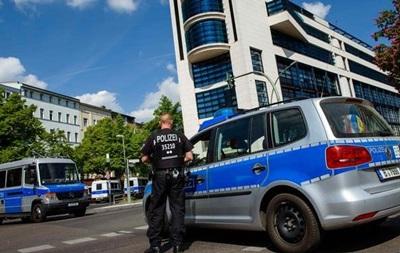 Спецслужба Германии предупреждает об угрозе терактов в стране