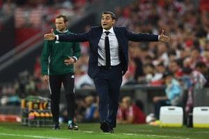 Барселона назвала ім я нового головного тренера