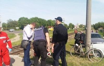 На Львівщині поїзд збив на смерть підлітка