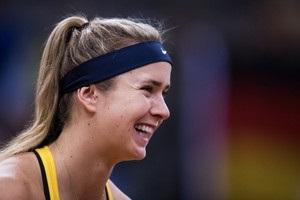 Світоліна: Ставлення організаторів до тенісистів з топ-5 зовсім інше
