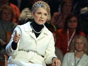 Тимошенко назвала  дезертирством  решение Януковича выйти из переговорного процесса