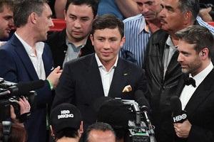 WBC сподівається, що Головкін виставить їхній титул на кін в бою з Альварес