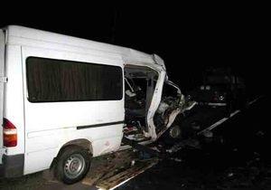 В больнице скончалась еще одна пассажирка автобуса, попавшего в ДТП на Одесской трассе