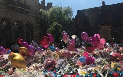 Поліція відпустила трьох затриманих у справі про теракт у Манчестері