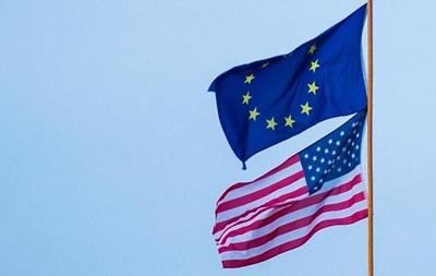 Штаты готовы возобновить переговоры о ЗСТ с Евросоюзом