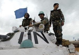 В 2009 году были убиты 35 сотрудников ООН