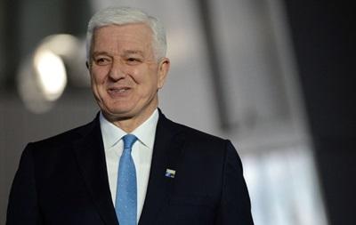 ЗМІ: Прем єру Чорногорії заборонили в їзд у Росію