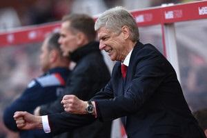 Офіційно: Венгер продовжив контракт з Арсеналом