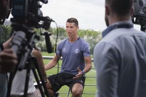 Роналду: Своими успехами Реал обязан Зидану