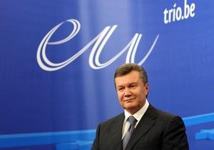 EUobserver: Украина обгонит Россию с безвизовым режимом в ЕС