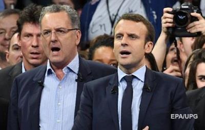 У Франції почали розслідування проти голови штабу Макрона