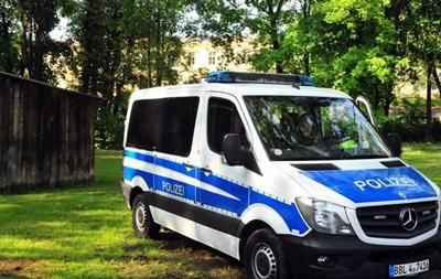 В Германии отпустили задержанного по подозрению в теракте сирийца