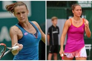 Ролан Гаррос (WTA): дуэт Цуренко и Бондаренко вылетел в первом круге