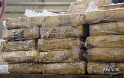 У Панамі в 64 наркодилерів вилучили чотири тонни кокаїну