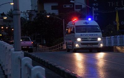 У Таїланді вантажівка протаранила ресторан, є жертви