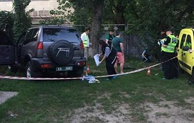 Полиция раскрыла подробности покушения на Осмаева