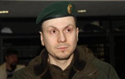 Подозреваемого в покушении на Осмаева допросили