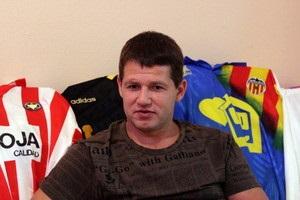 Саленко: В українському футболі зараз гірше, ніж було в 90-ті