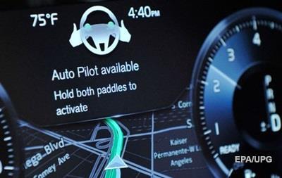 Підрозділ Google почав тестувати безпілотні вантажівки