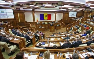 Молдавські соціалісти висловили вотум недовіри МЗС країни