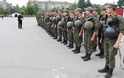 На Донбассе усилили полицейские патрули