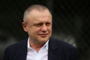 Суркис: Ребров сказал, что у него нет мотивации что-то делать с командой