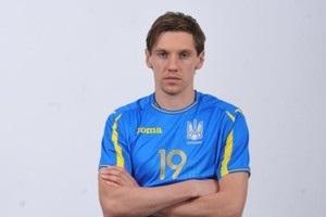 Один із лідерів Динамо покинув розташування збірної України