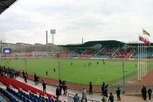 Динамо и Карпаты отказываются играть в Мариуполе