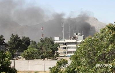 Из Кабула уехали сотрудники гуманитарной организации