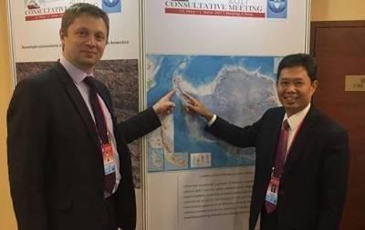Україна розширює дослідження в Антарктиці