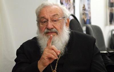 Укрпочта создала специальный штемпель в честь Любомира Гузара