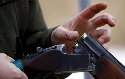 В России выпивший мужчина расстрелял восемь человек в дачном кооперативе