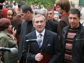 Черновецкий составил график приемов граждан