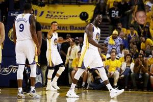 Голден Стейт встановив рекорд плей-офф НБА