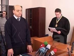 Виновный в гибели студентки на аттракционе в Харькове получил условный срок