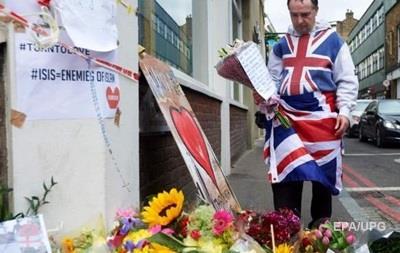 Скотленд-Ярд назвал имена двух исполнителей теракта в Лондоне