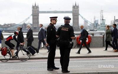 Усі затримані у справі про теракт в Лондоні відпущені