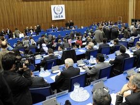 МАГАТЭ призвало Иран отказаться от эксплуатации второго уранового завода