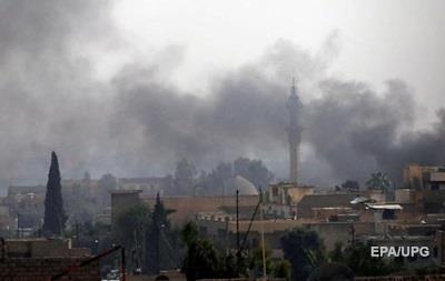 ООН: При спробі втекти з Мосула вбиті 163 осіб